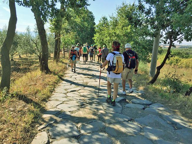 Con Tuscia Experience nuove opportunitàper promuovere il turismo