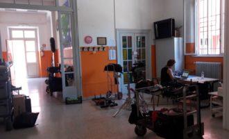 Fiumicino, il territorio set di film e fiction di successo, da Gianni Morandi a Claudia Gerini