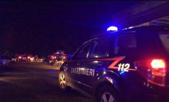 Nuovo blitz dei Carabinieri a Tor Bella Monaca e Tor Vergata 14 arresti e centinaia di dosi di droga sequestrati