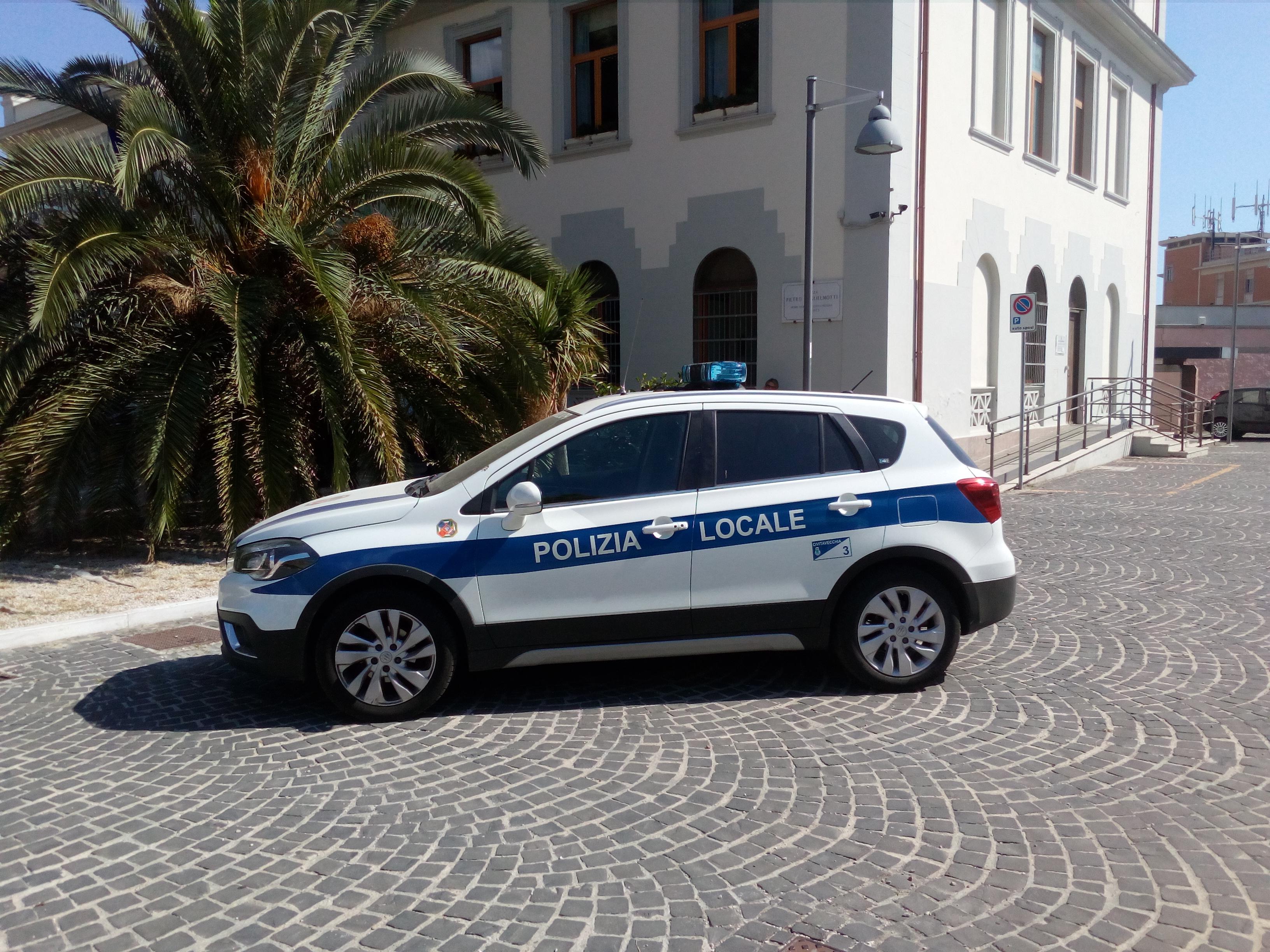 Civitavecchia, rilevazione infrazioni impianto semaforico di Via Castronovo parte la sperimentazione