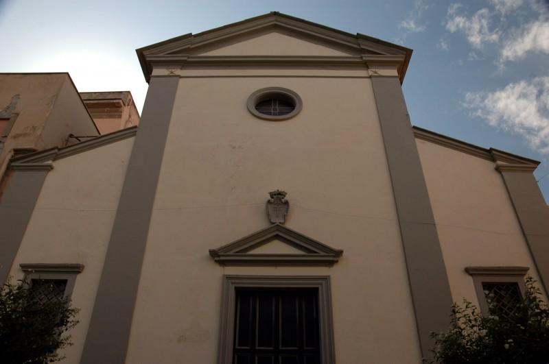 Santa Marinella dopo tre secoli Santa Marina torna nella sua Chiesa