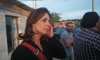 Nove nuovi parcheggi per disabili nella frazione di Santa Severa