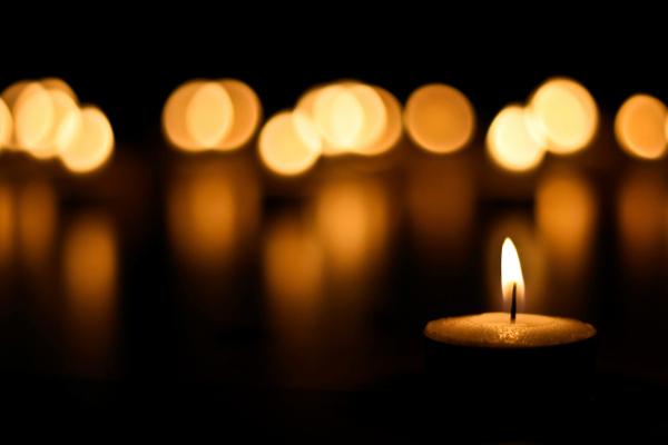 La città di Fiumicino colpita dal maltempo in lutto per la tragedia in cui ha perso la vita una ragazza di 27 anni