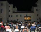 Cinema al mare al Papaya Beach di Fiumicino