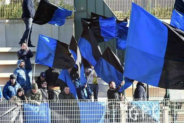 Calcio Eccellenza, Casal Barriera-Civitavecchia termina sull'1 a 1