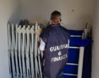 Tra Civitavecchia e Tarquinia,  la Guardia di Finanza sequestra oltre 5.000 m² di aree demaniali con violazioni edilizie