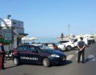 Santa Marinella, controlli dei Carabinieri un pusher in manette