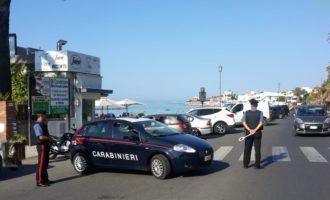 Santa Marinella, tenta di rapinare una donna in pieno giorno: arrestato dai Carabinieri