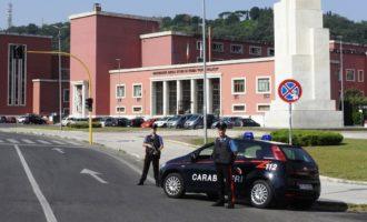 Sequestrarono una donna dopo averla picchiata due arresti da parte dei Carabinieri
