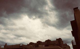 Pioggia e temporali sul litorale laziale fino a ferragosto emesso il bollettino di condizioni metereologiche avverse