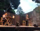 Fiumicino estate: Celestini fa registrare il tutto esaurito alla prima serata delle Traianee