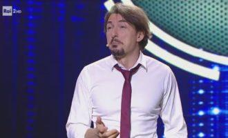 Cerveteri, da Made in Sud arriva il comico Marco Capretti