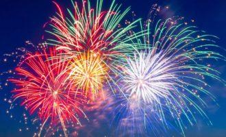 Tarquinia, per ferragosto il tradizionale spettacolo dei fuochi d'artificio