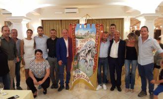 """A Tolfa  il """"Drappo dei Comuni"""" 2018 – XI edizione"""
