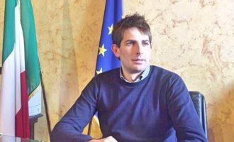 """Tarquinia, Catini:"""" Numeri più che positivi per il Progetto Cri in Bici"""""""
