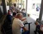 Tarquinia, incontrati i consorzi di Marina Velca e del Lido per parlare di ambiente e della difesa del fiume Marta