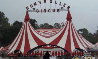 Tarquinia, il circo Rony Roller apre le porte al mondo della disabilità