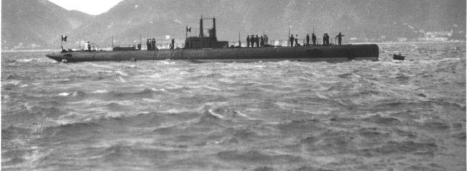 Ritrovato il sommergibile Guglielmotti dopo oltre 100 anni dall'affondamento (il video)