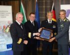 L'Italia assume la Presidenza del European Coast Guard Functions Forum