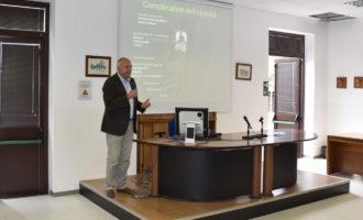 Al CESIVA di Civitavecchia si parla di obesità