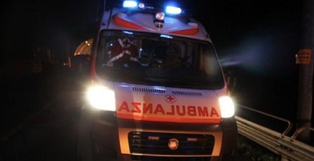 Civitavecchia, incidente tra via Calisse ed Annovazzi due ragazze portate all'ospedale San Paolo