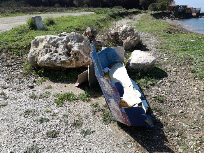 Onda Popolare Civitavecchia plaude alla pulizia della costa per la piena fruibilità e la salvaguardia dell'ambiente