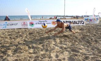"""""""Giochi del Mare"""" a Fiumicino tre giorni di sport tra surf e beach volley"""