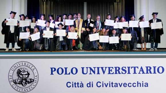 Al polo universitario di Civitavecchia un convegno sull'Economia Circolare