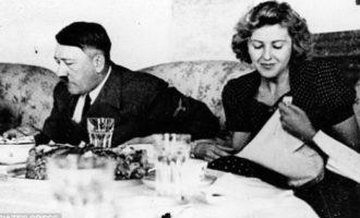 """Desecretato il rapporto della CIA su Adolf Hitler: """"Bisessuale con tendenze sadomaso"""""""