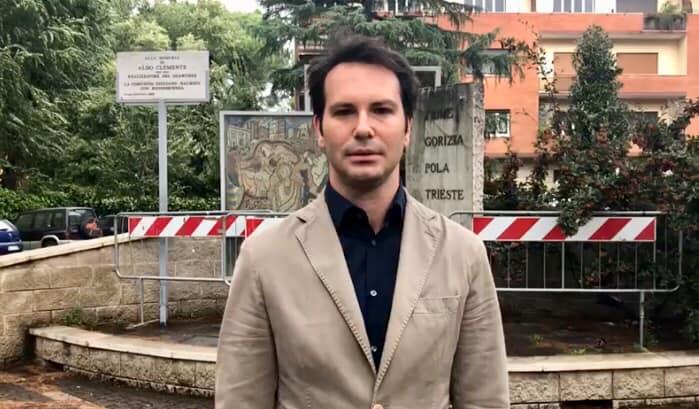 Massaro (FI) denuncia l'abbandono del quartiere Giuliano Dalmata