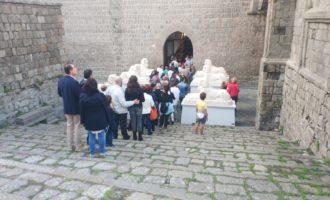 Nuovo record a Viterbo per la mostra dei Tesori di Tutankhamon: oltre 750 visitatori in un solo giorno