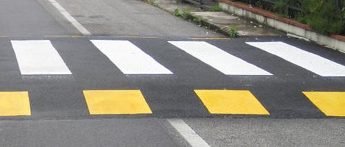 Civitavecchia, attraversamenti pedonali rialzati approvato il progetto in Giunta