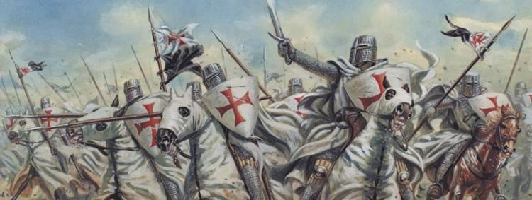 A Viterbo c'è Stupor Mundi tra cene medievali, templari e pellegrini