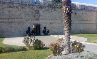 La scuola incontra il mare: giornata formativa presso il porto di Civitavecchia