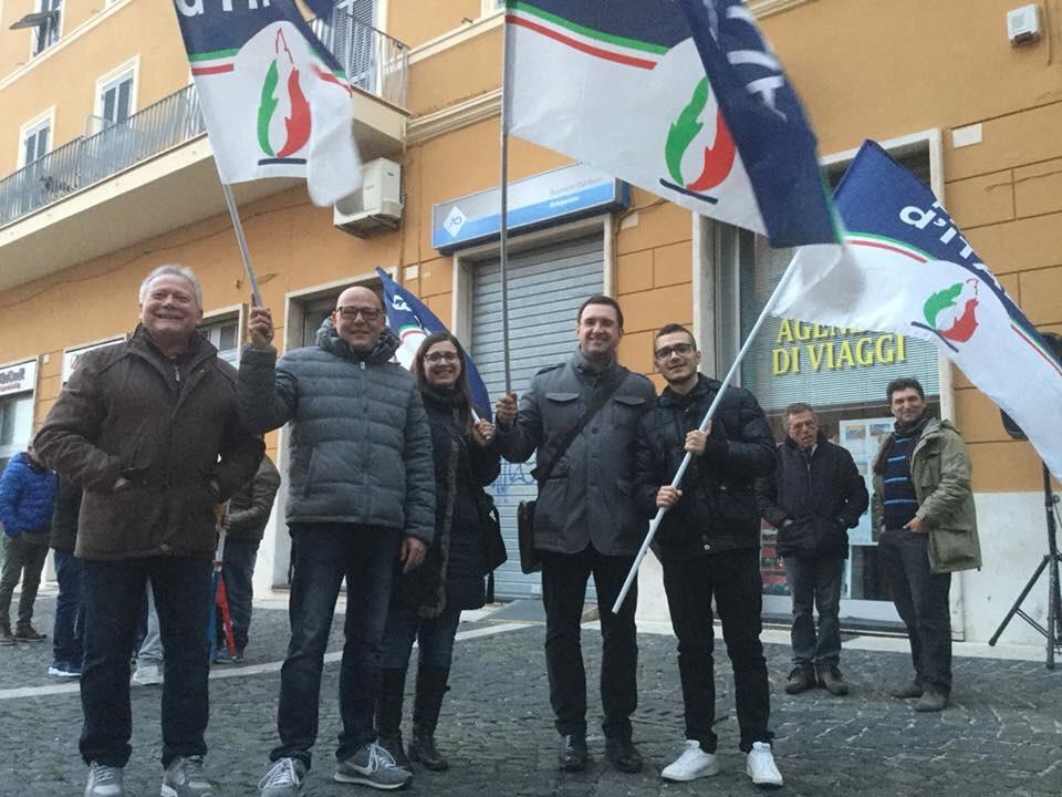 """Elezioni Civitavecchia, FdI """"Programma elettorale condiviso con i cittadini"""""""