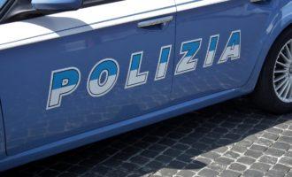 Civitavecchia, arrestato dalla Polizia di Stato con 40 gr. di cocaina