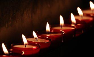 Una Via Crucis per ricordare tutti i defunti partenza dalla Chiesa della Stella di Civitavecchia