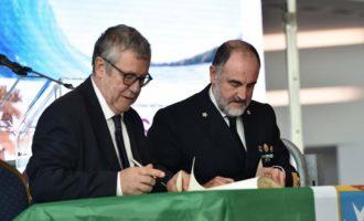 La passione per il mare conquista il porto di Civitavecchia e la Regione Lazio