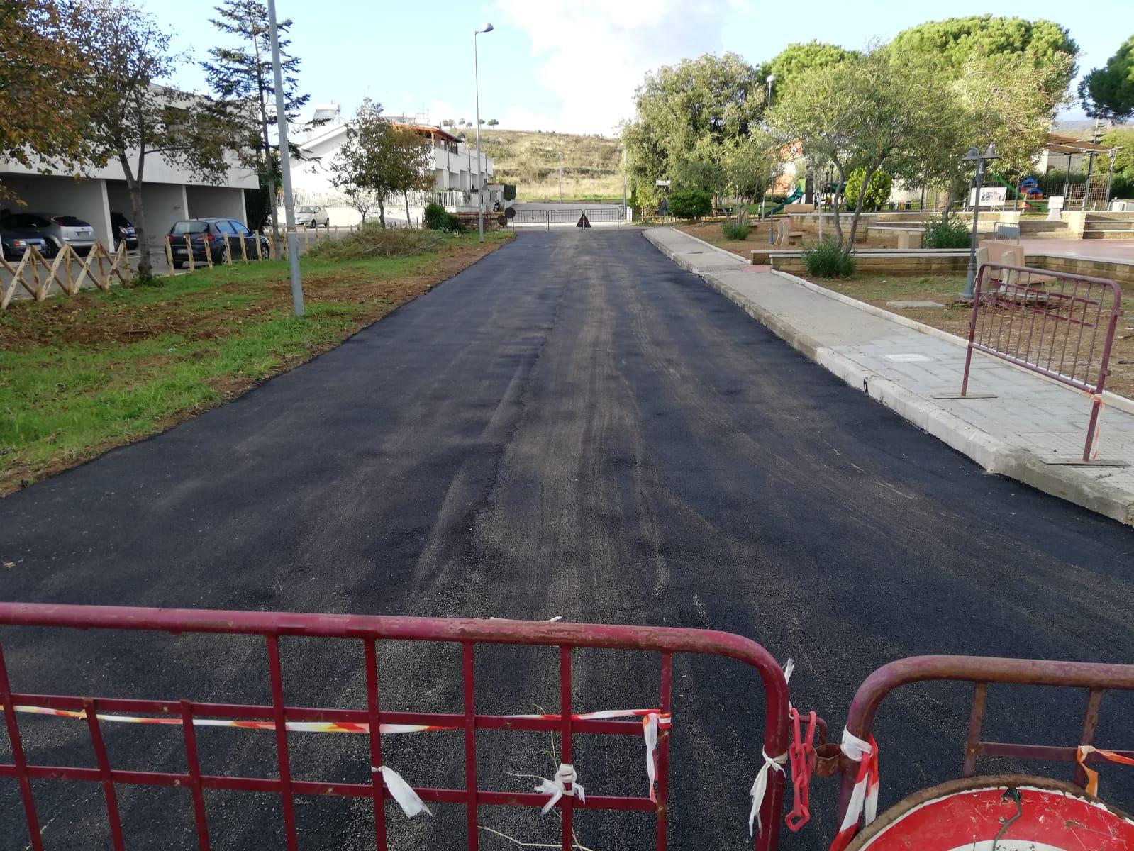 A Santa Severa nord realizzati lavori di riqualificazione e messa in sicurezza