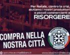 """Civitavecchia: """"Compra nella nostra città"""", CasaPound Italia a sostegno del commercio cittadino"""