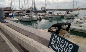 Traffici, stabile il porto di Civitavecchia flessione per Gaeta