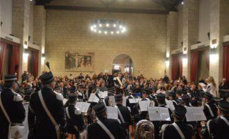"""Pieno di solidarietà per il concerto """"Aspettando… il Natale 2018"""" del Lions Club Tarquinia"""