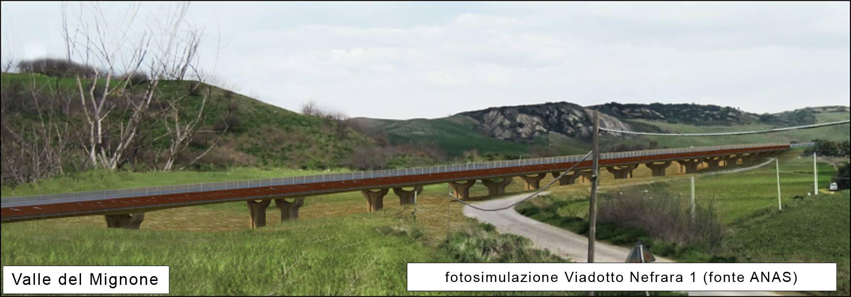"""Trasversale Orte-Civitavecchia, Blasi (M5S): """"Finalmente un principio di prevalenza della tutela dell'ambiente e del paesaggio"""""""