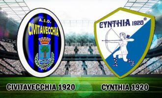 Obiettivo la vittoria per il Civitavecchia Calcio 1920