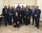 Fine corso formazione per la polizia locale di Ladispoli