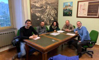 Tolfa, Olimpiadi della Cultura si pianifica  l'edizione dei record