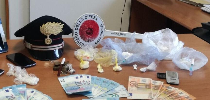 Civitavecchia, controlli dei Carabinieri a Capodanno una persona arrestata e altre 5 denunciate