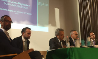 Civitavecchia, parte il secondo workshop del corso di Laurea Magistrale in Economia Circolare