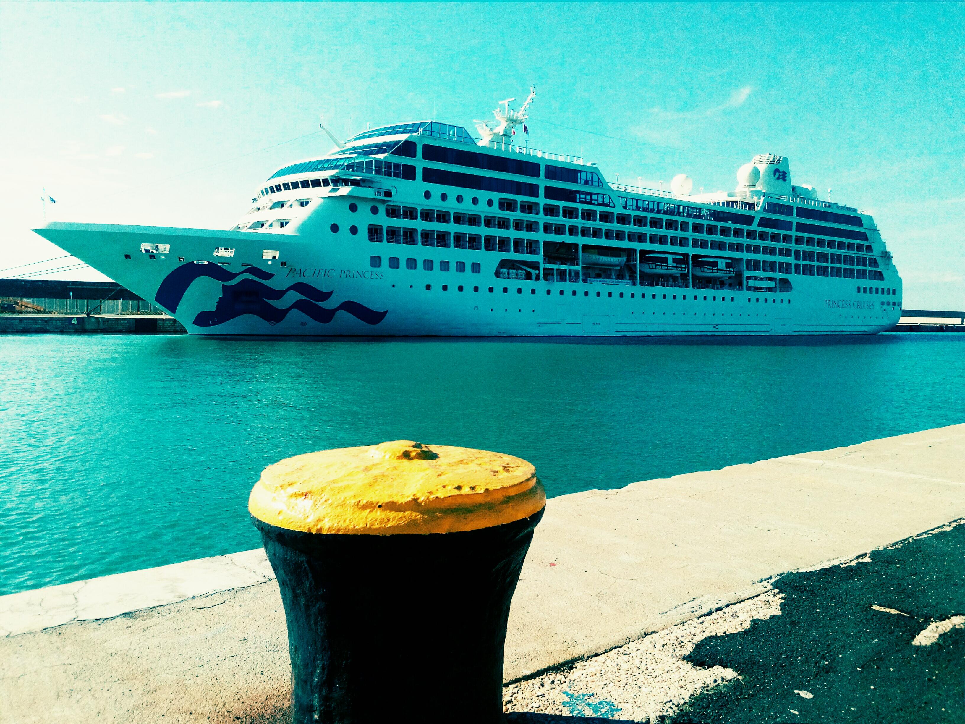 Porti Roma e del Lazio: tasse portuali giù del 20% a Civitavecchia grazie ai decreti appena entrati in vigore
