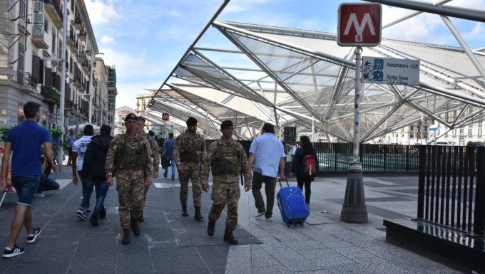 Esercito: si conclude un anno d'impegno a tutto campo